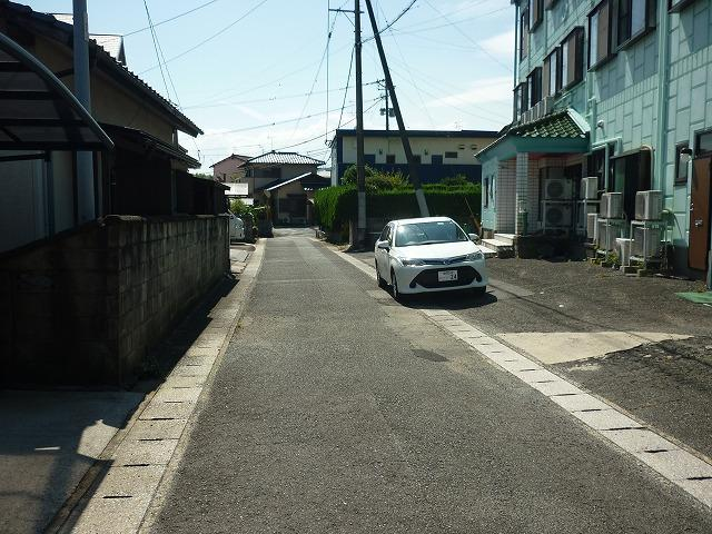 【外観】飯塚市有井寮