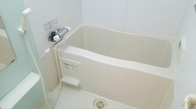 【浴室】ヴェルデ神明町
