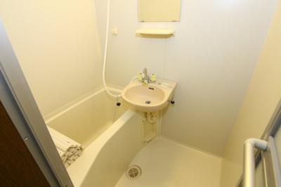 【浴室】メゾンマツウラ