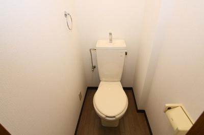 【トイレ】メゾンマツウラ