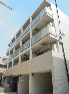 【外観】エスペルーモ桜新町