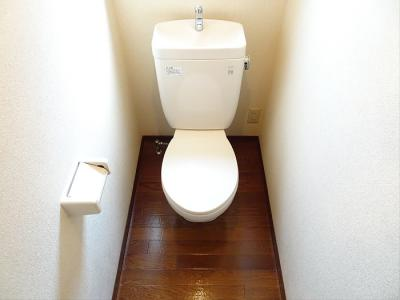 【トイレ】パフィン松原