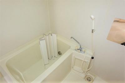 【浴室】ベルリオⅡ