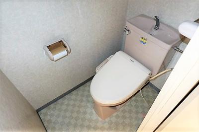 【トイレ】ベルリオⅡ