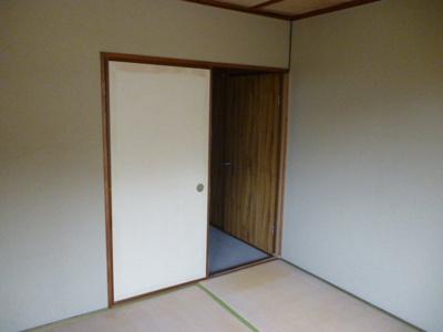 【和室】神辺町下竹田 中古戸建