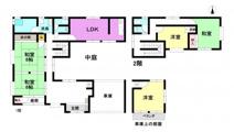 芦田町向陽台1,980万円中古戸建の画像