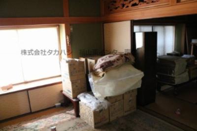 【和室】芦田町向陽台1,980万円中古戸建