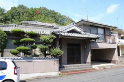 【外観】芦田町向陽台1,980万円中古戸建