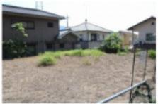 【外観】福山市芦田町向陽台950万円土地