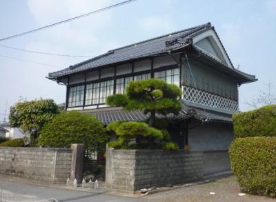 【外観】福山市神辺町川北850万円土地