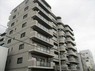 【外観】プレステージ鷹取駅南