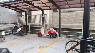 【駐車場】エトワールMTⅢ