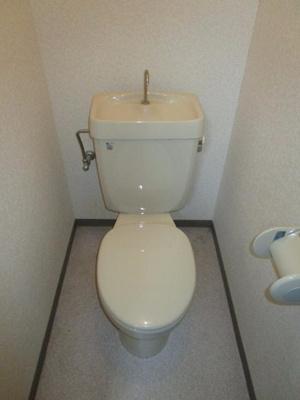 【トイレ】マンションサンベル