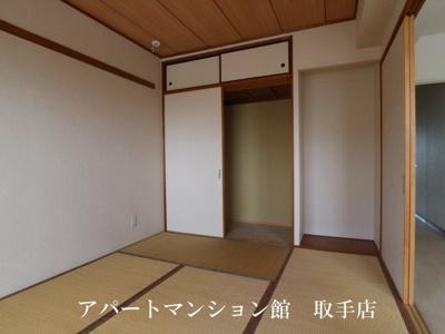 【和室】藤代ハイツ