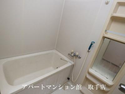 【浴室】藤代ハイツ