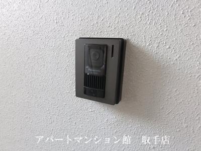 【セキュリティ】藤代ハイツ