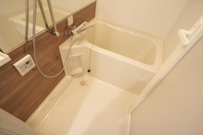 【浴室】スプランディッドⅡ