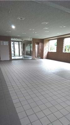 【エントランス】ライオンズマンション一之江壱番館 角 部屋 72.60㎡ 1998年築