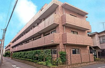 【外観】ライオンズマンション一之江壱番館 角 部屋 72.60㎡ 1998年築