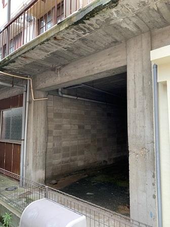 【その他】神戸市垂水区五色山4丁目 中古テラス