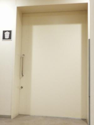 【その他共用部分】パークタワー北浜