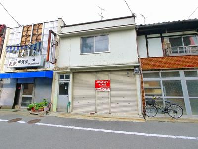 【外観】三島町店舗(583-2)
