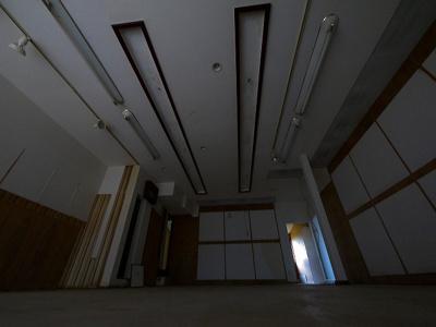 天理アーケード商店街店舗(川原城町)