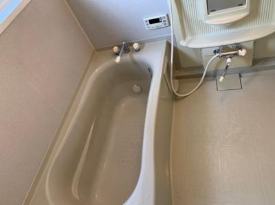 【浴室】上杉住宅