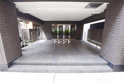 【周辺】トラディス浅草橋