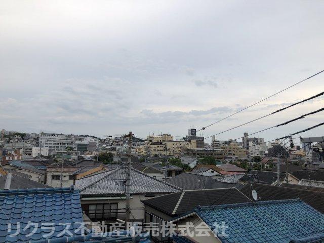 【展望】中古戸建 須磨区板宿町