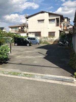【外観】荘園山本駐車場