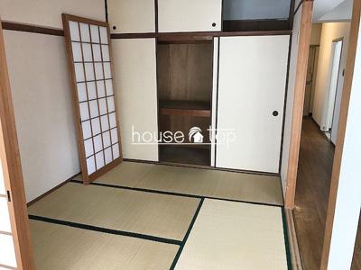 【和室】甲子園住宅