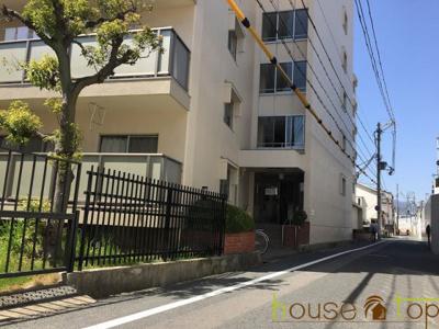 【周辺】甲子園住宅