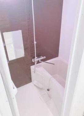 【浴室】リヴシティ錦糸町5番館