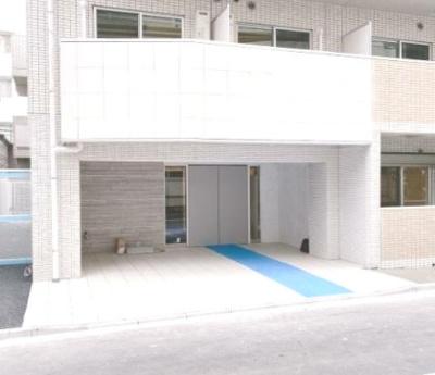 【エントランス】リヴシティ錦糸町5番館