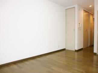 使い勝手のいい洋室です。グレースKⅡ