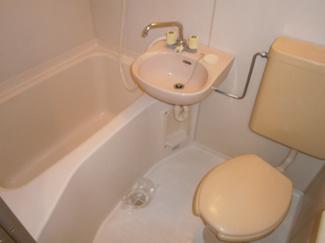 トイレです。グレースKⅡ
