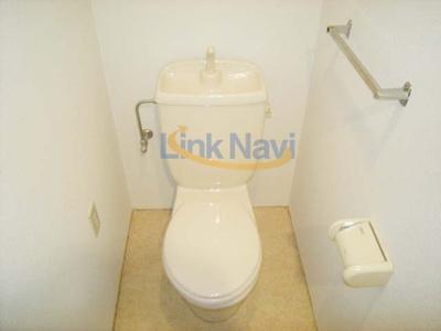 【トイレ】ボヌールみてじま