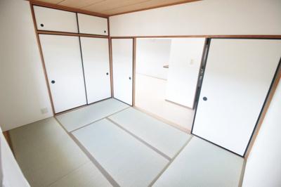 【和室】エバンタイユ