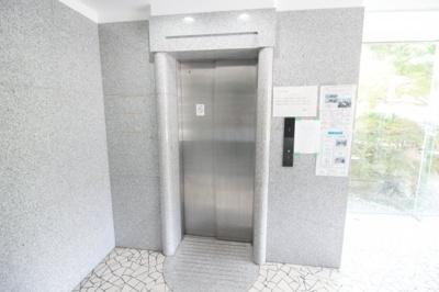 ★エレベータ設置★