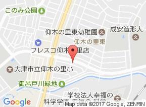 【地図】Le vent vert