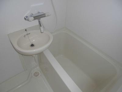 【浴室】ウインベルソロ川口第3