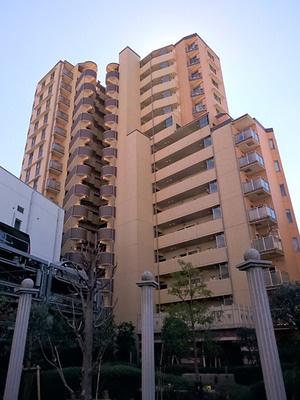 【外観】アルシオンエアポートタワー