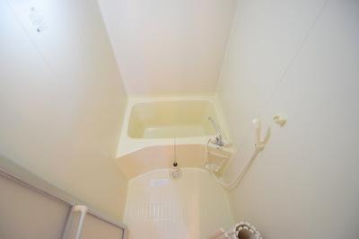 【浴室】ニューフジマンション