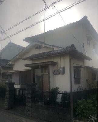 【外観】和歌山市太田 売土地