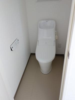 【トイレ】西海パークビル