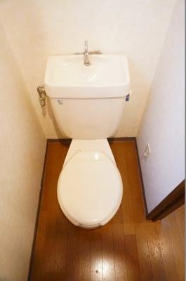 【トイレ】アーバンステージ・アペックス