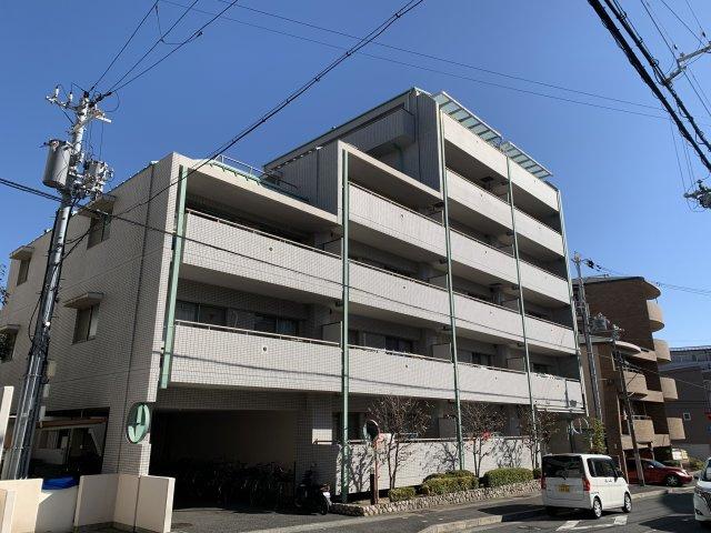 【外観】シオン西岡本