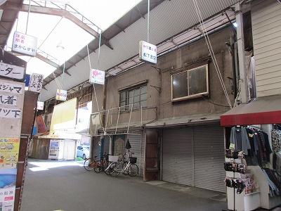 【外観】関目3丁目建付地