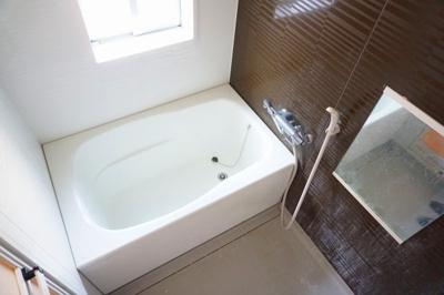 【浴室】きーとすはうす